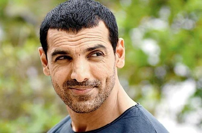 I believe in creating trends, not following them: John Abraham