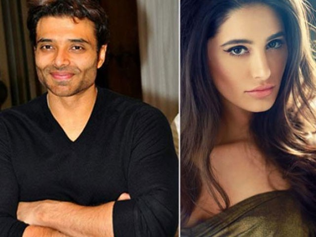 Are Uday -Nargis  really back together?