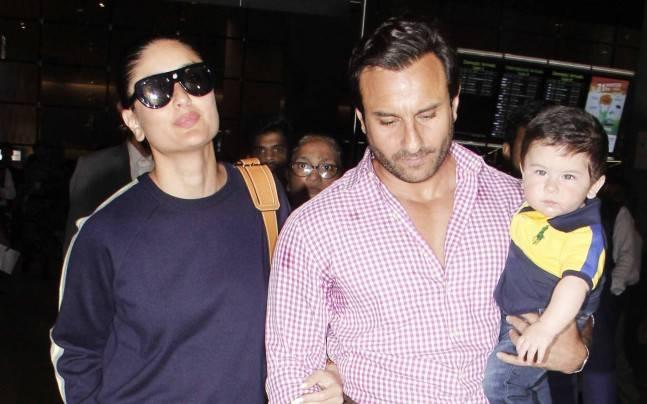 Saif Ali Khan says Kareena has many adorable qualities