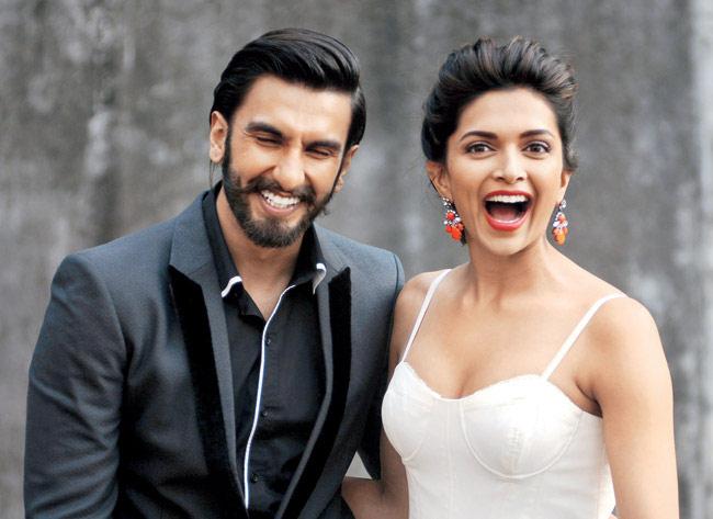 Wedding Bells ! Deepika Padukone and Ranveer Singh