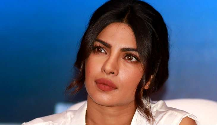 I will be ok: Priyanka Chopra assures fans post accident