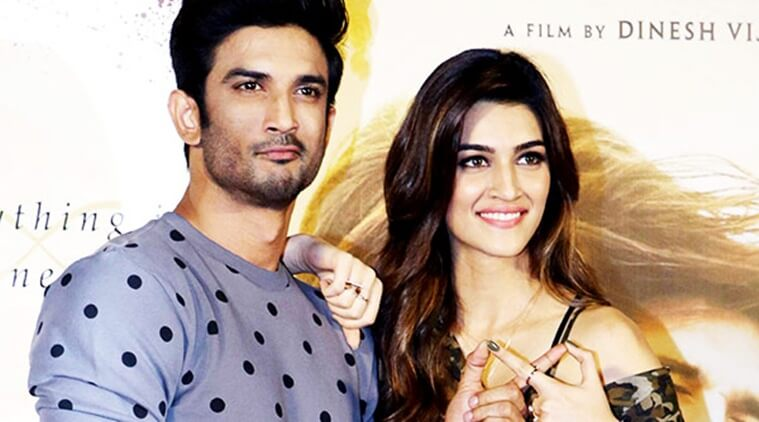 After Ankita Lokhande, Kriti Sanon demand a CBI probe in Sushant Singh Rajput death case