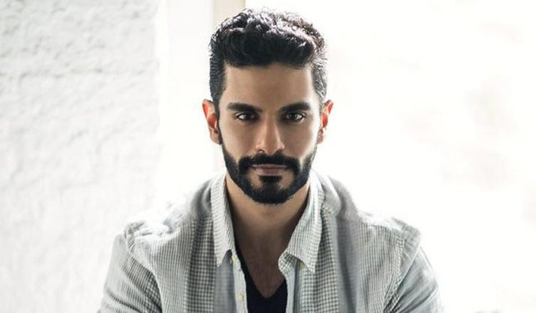 As an actor I want to have my own market: Angad Bedi
