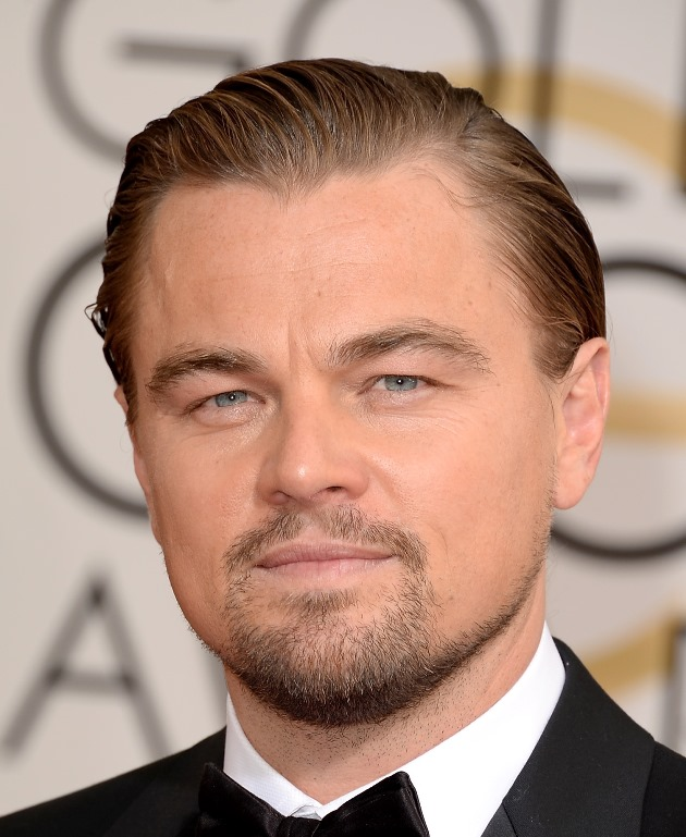 I nearly died more than once: Leonardo DiCaprio