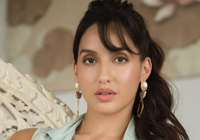 Nora Fatehi to play Latino character in