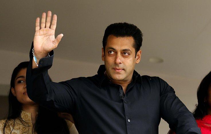 Actor Salman Khan turns 52, B-Town wishes him more success
