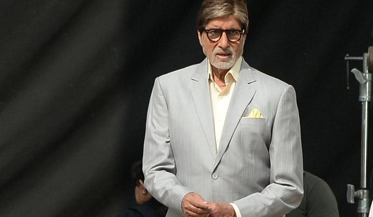 Amitabh Bachchan falls sick on movie set,  doctors rush to Jodhpur