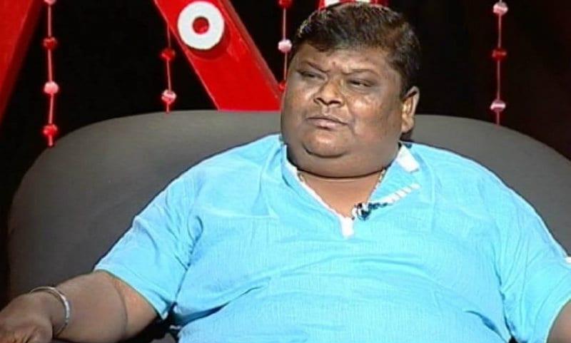 Kannada comedy actor Bullet Prakash passes away at 44