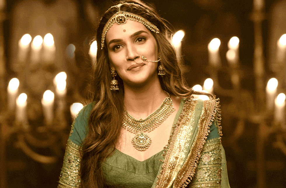 Kriti Sanon completes filming for