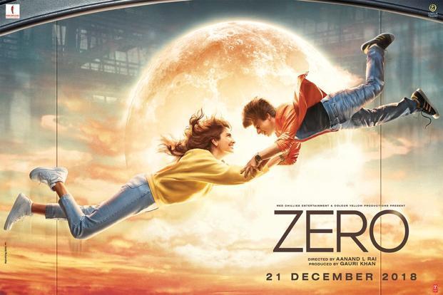 Zero crosses 50 crore mark at box-office