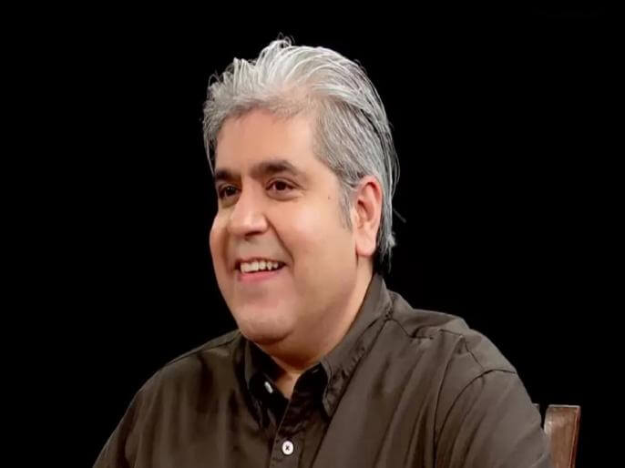Former film critic Rajeev Masand in critical condition due to COVID-19