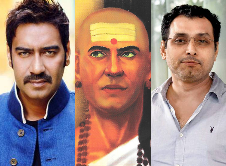 "Director Neeraj Pandey continues working on upcoming project ""Chanakya"" despite lockdown"