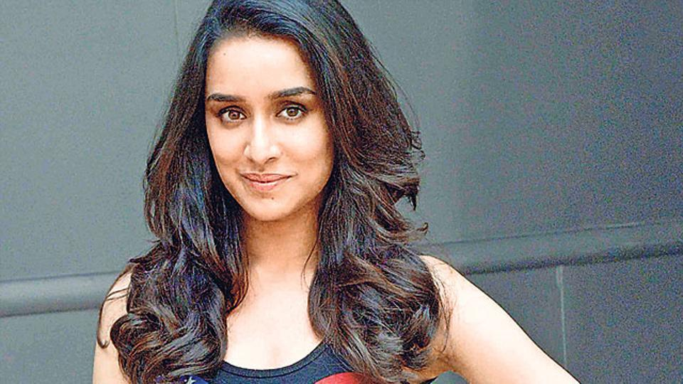 Shraddha says an action film is quite difficult to do