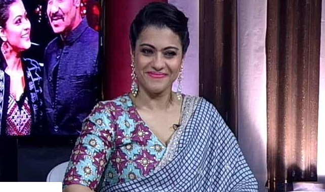 Kajol On Tanushree Dutta: Sexual Harassment