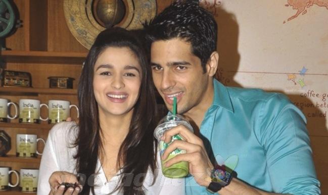 Siddharth Malhotra to be with Alia Bhatt on Valentine's Day