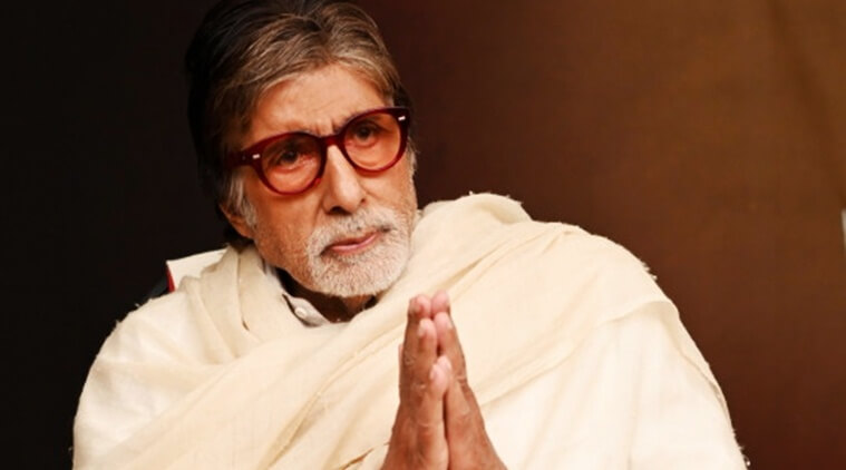 Amitabh Bachchan discharged after testing COVID-19 NEGATIVE, confirms Abhishek