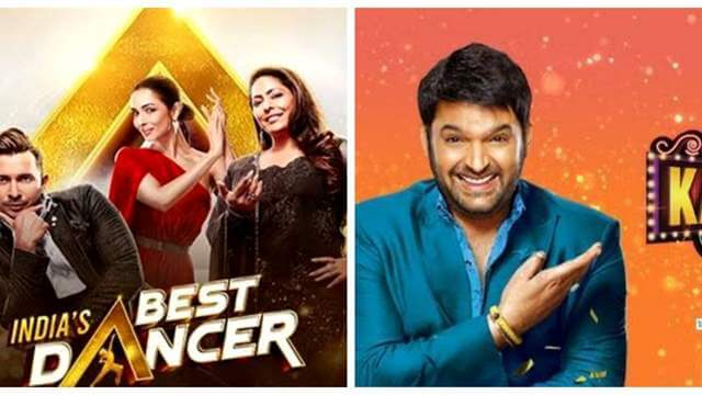 Sony TV's India's Best Dancers and The Kapil Sharma to resume shoot from July 13 and 21