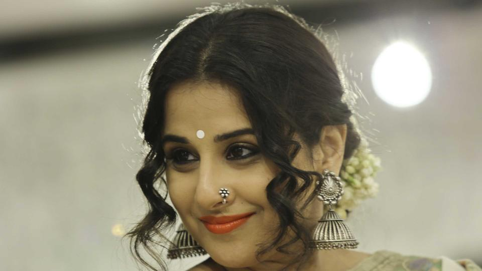 Indian film industry can be really sexist, says Vidya Balan
