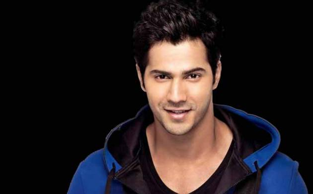 Varun Dhawan wants to be known as entertainment actor