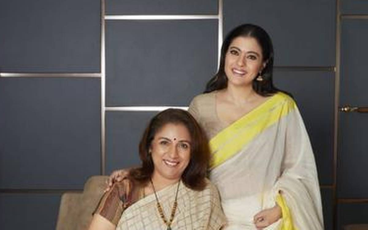 Revathy to direct Kajol in feature