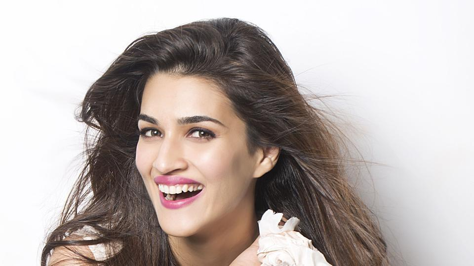 Kriti Sanon to star in film on surrogacy