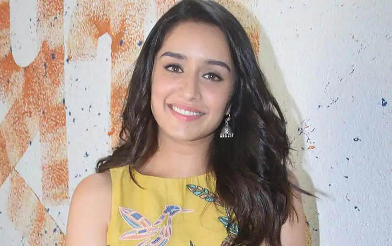 Want people to connect with my films: Shraddha Kapoor