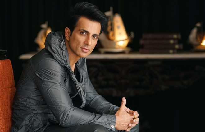 Sonu Sood brings in oxygen plant from France, to install in worst-hit COVID-19 states of India