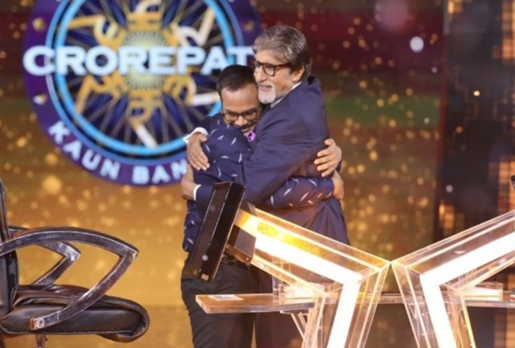 bihars-sanoj-raj-becomes-first-crorepati-of-kbc-season-11