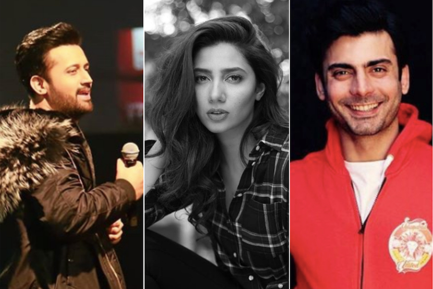 Pulwama attack: All Indian Cine Workers Association announces ban on Pakistani artists