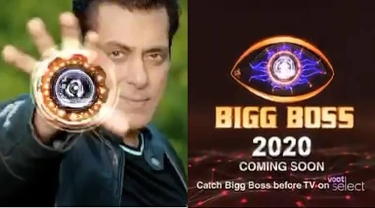 Salman Khan shot teaser of Bigg Boss 14 at his Panvel farmhouse, watch teaser