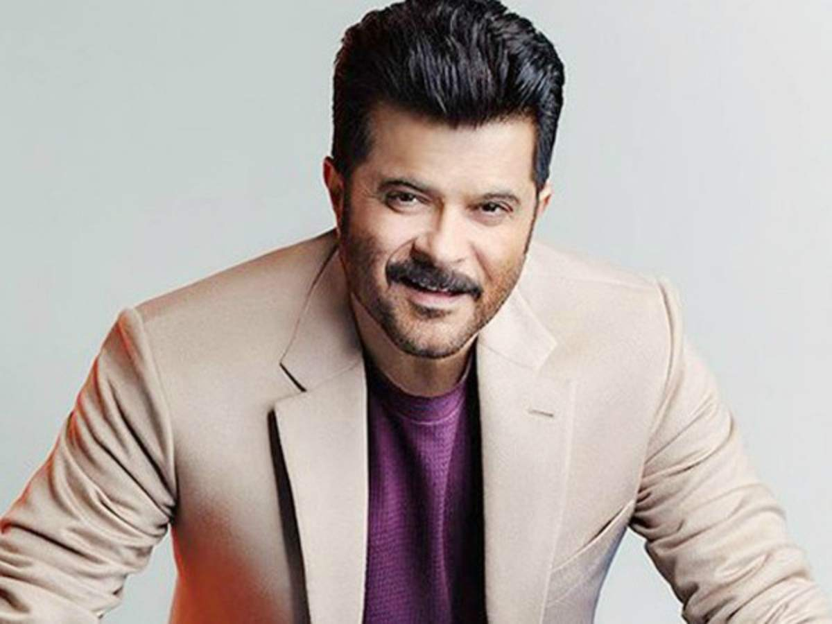 Not earned money like other heroes but I have solid goodwill: Anil Kapoor