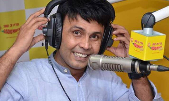 RJ Naved found positive for coronavirus