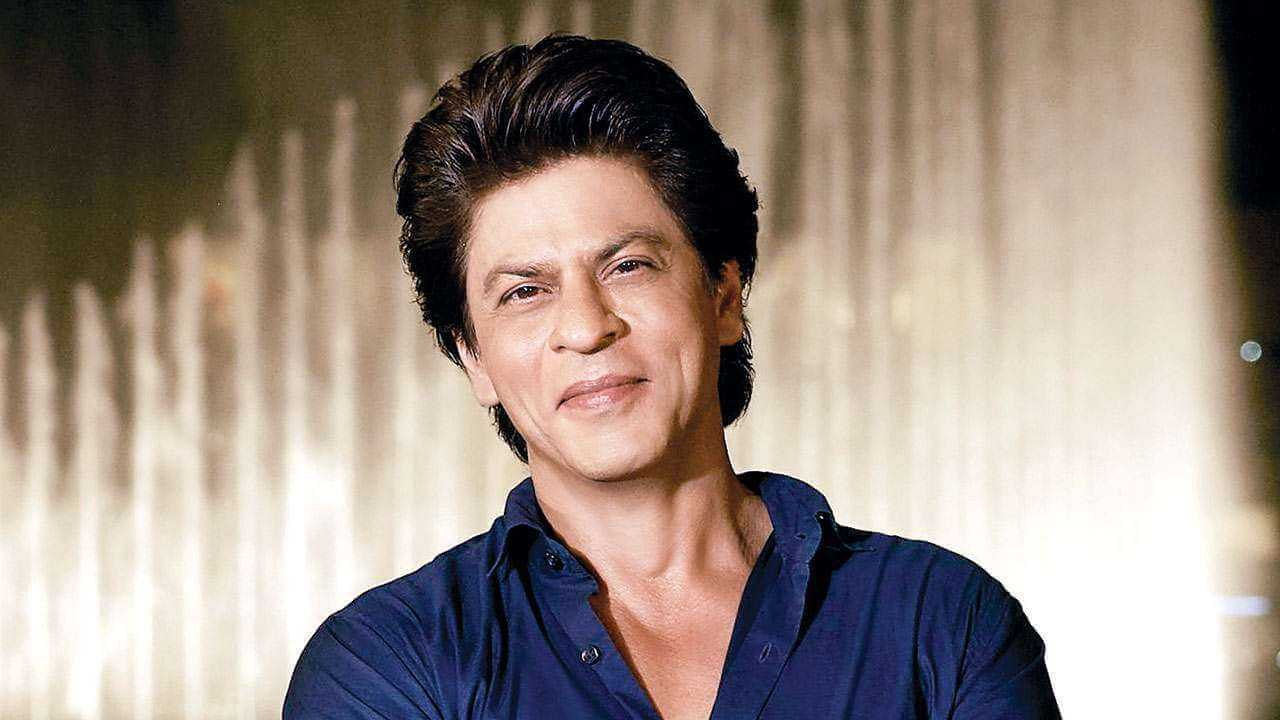 Shah Rukh Khan announces support to the victims of Cyclone Amphan in West Bengal