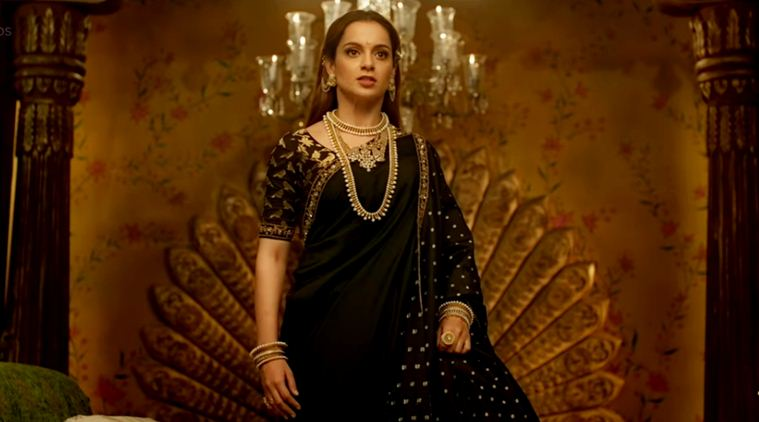 Manikarnika box office collection day 1: Kangana Ranaut film rakes in Rs 8.75 crore