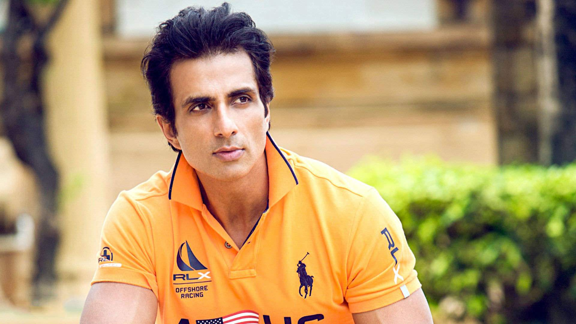 Sonu Sood to play Arjun in Kannada film