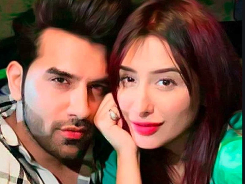 BB13 contestants Paras & Mahira confirms they will be paired for a Punjabi film