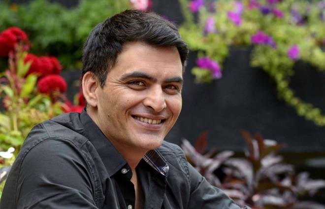I love Bollywood for its brutal honesty: Manav Kaul