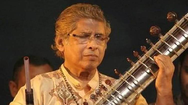 Sitar maestro Pandit Devabrata Chaudhuri passes away due to Covid-19 issues