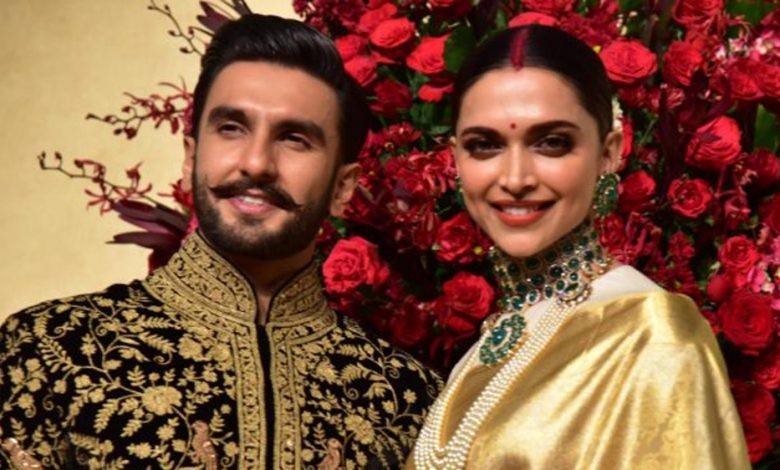 Deepika and Ranveer Singh pledge support and contribute to PM-CARES Fund to combat COVID-19