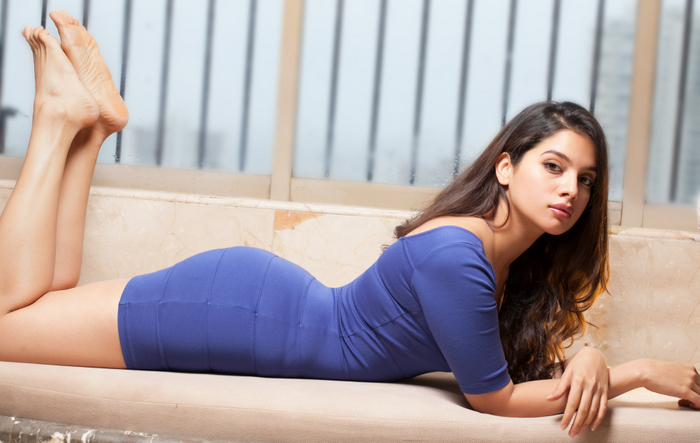 Tanya Hope, Mangaluru beauty in Sandalwood