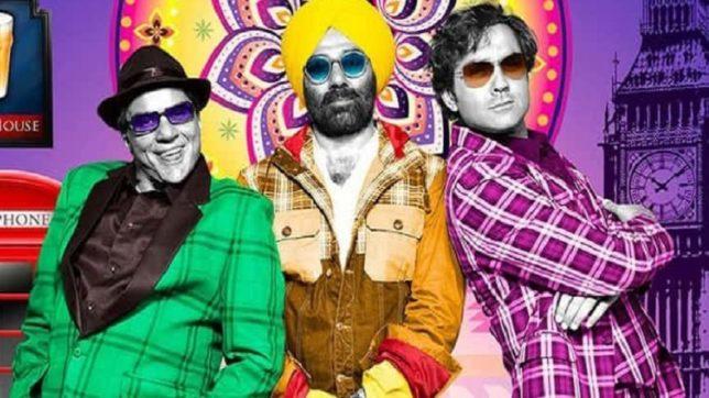 Yamla Pagla Deewana 3 to now release on Aug 31