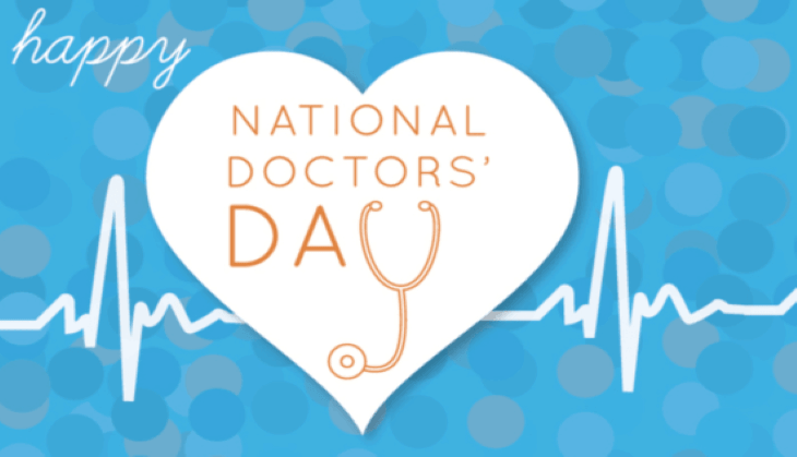 Bollywood celebs heaps praise towards doctors on National Doctor's Day