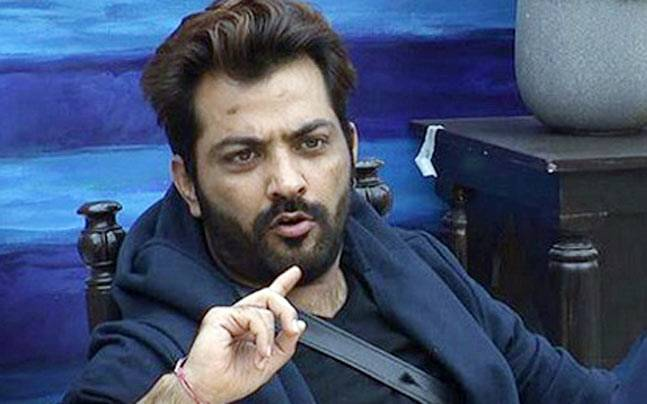 I would love to see myself in a comic or grey shade role: Manu Punjabi