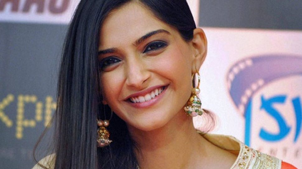 Sonam wants more female oriented films to be made in India