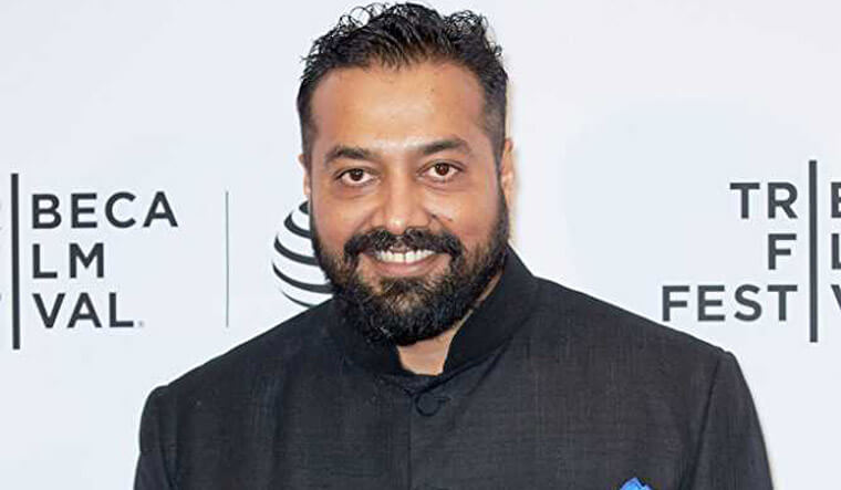 Director Anurag Kashyap launches new production company