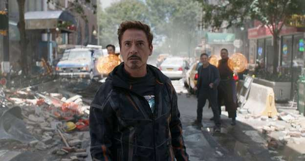 Avengers: Infinity War box office collection day 2: Marvel film earns Rs 61.80 crore