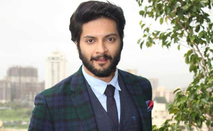 Actor Ali Fazal proud of Oscar nominations
