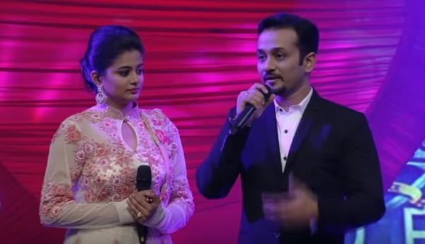 Actress Priyamani marries to beau Mustafa