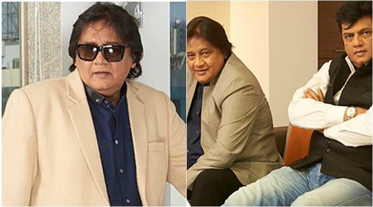 Television producer Gautam Adhikari passes away