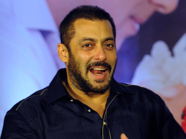 Salman to present Rs.1,01,000 cheque each to Olympic athletes